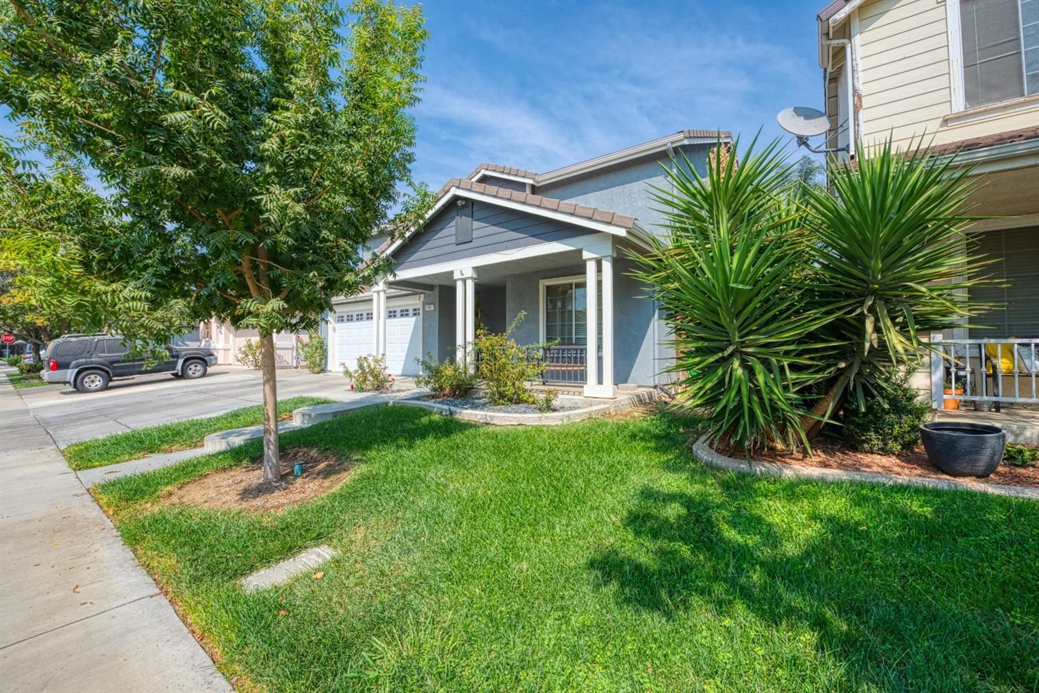 4-Bedroom House In Patterson Ranch