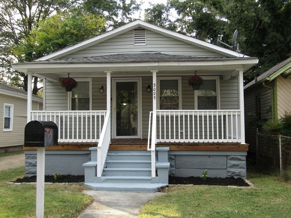 Renovated 3-Bedroom House In Fairmont Park