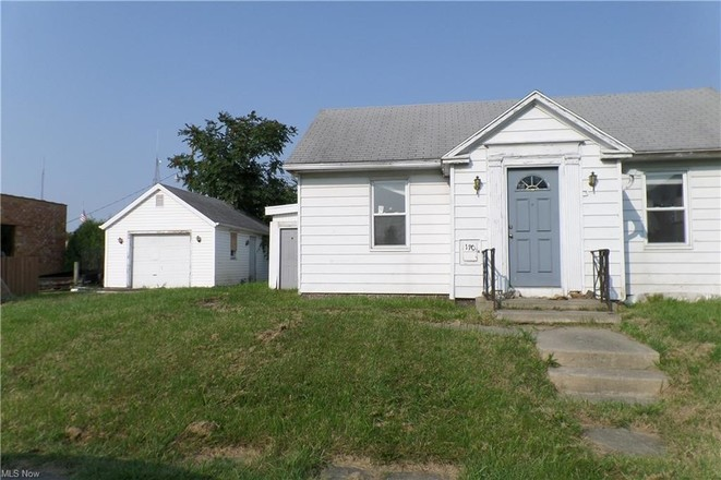 House In Galion