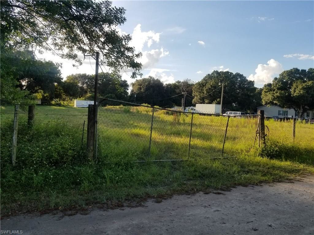 Lot In Immokalee