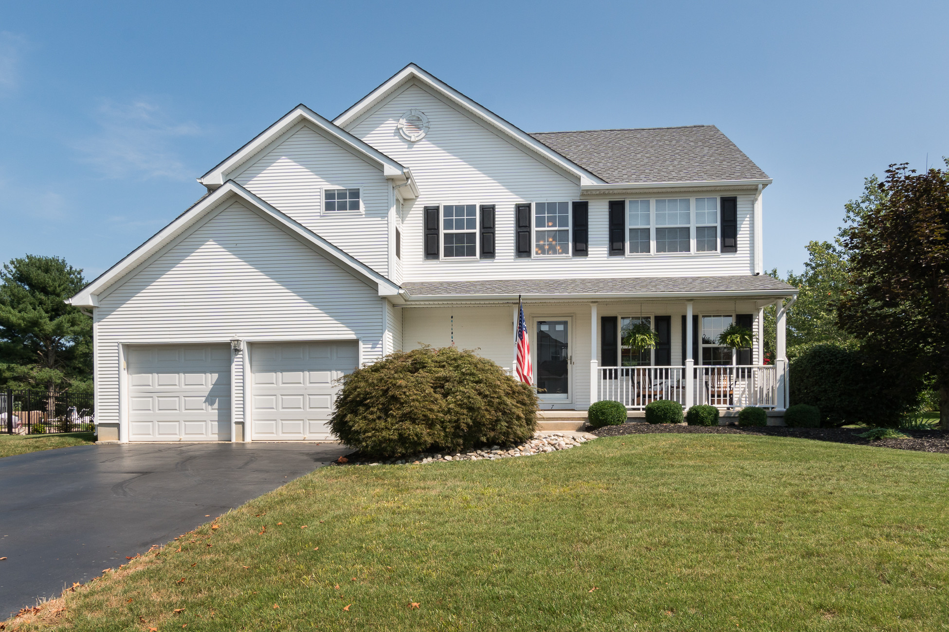 Updated 3-Bedroom House In Washington Leas
