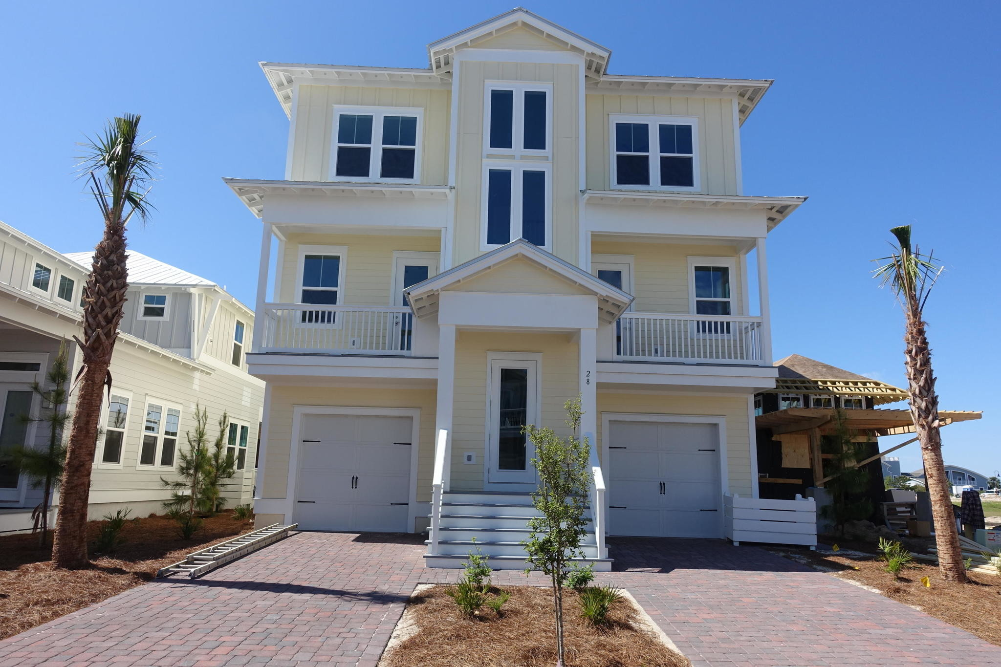 House In Inlet Beach