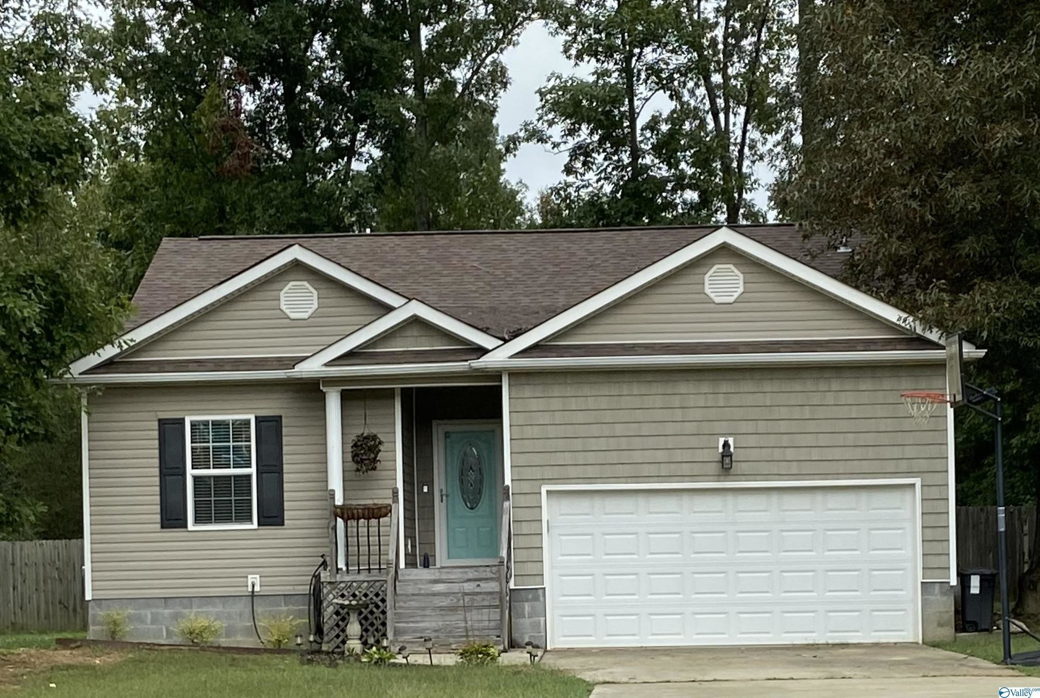 House In Elkmont