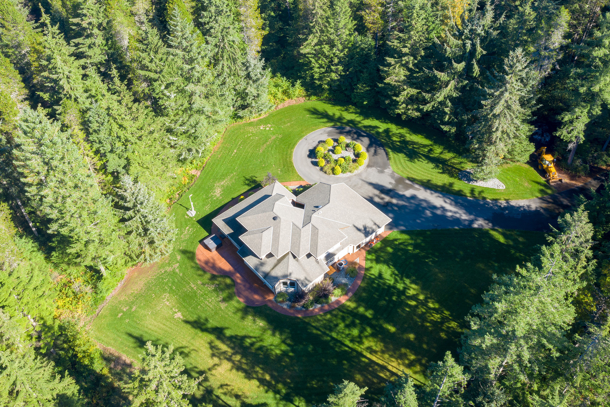 House In Campbell River