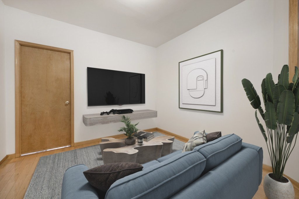 Renovated 1-Bedroom House In Chinatown