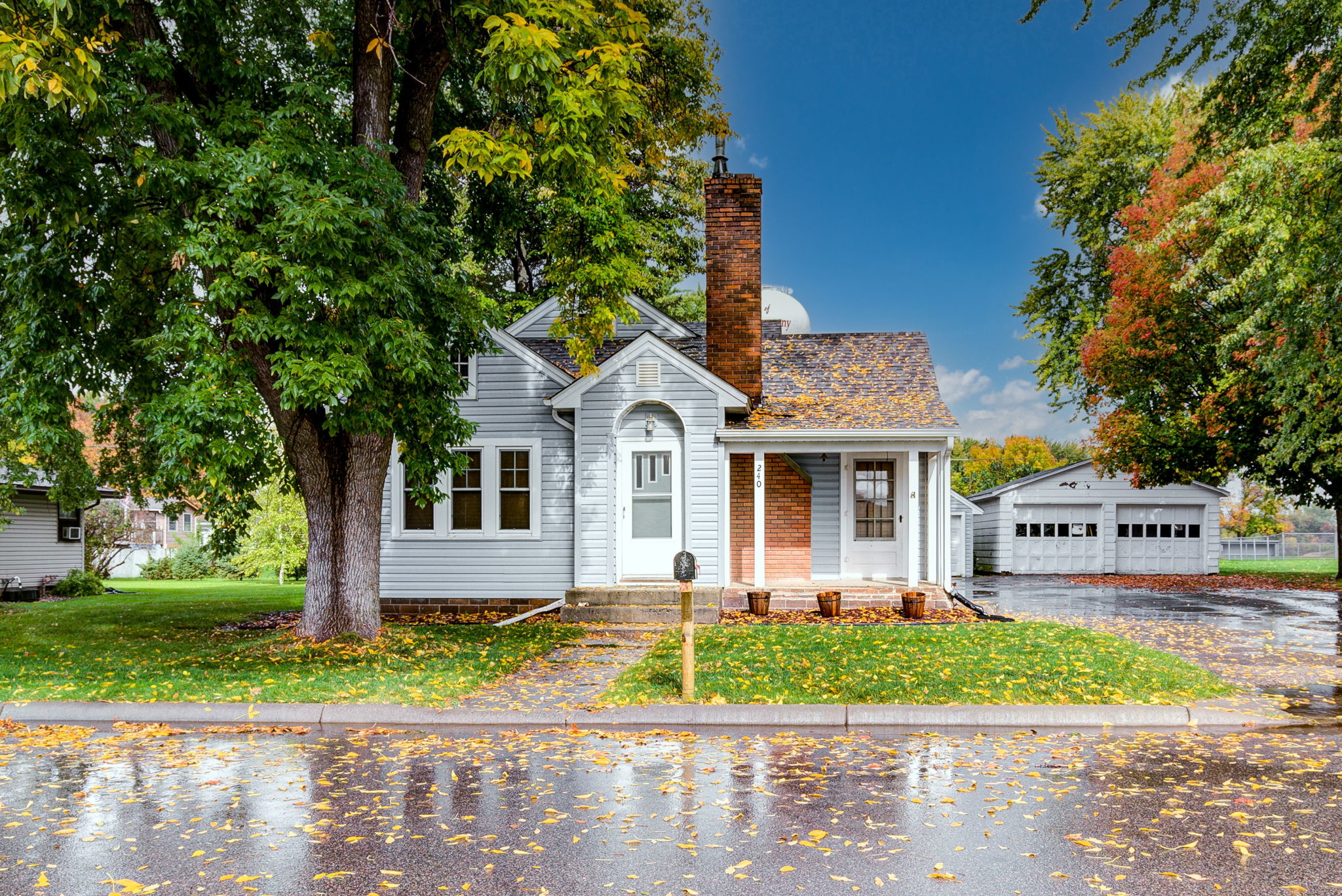 Refinished 3-Bedroom House In New Germany