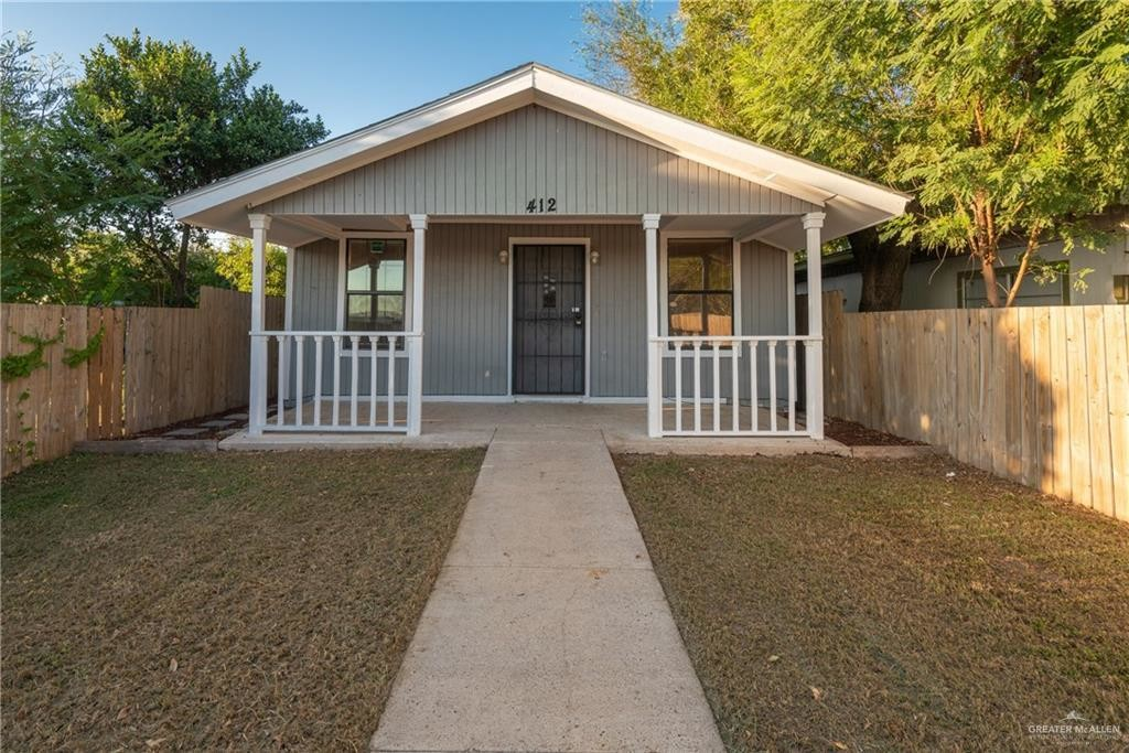 3-Bedroom House In Traylor Acres