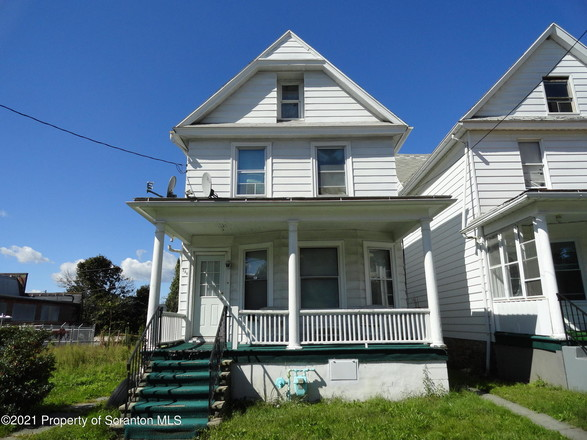 3-Bedroom House In South Side