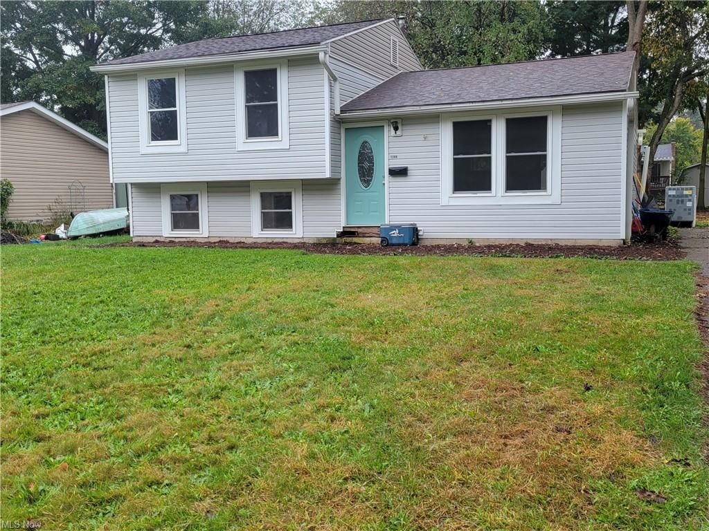 Updated 3-Bedroom House In Fairchild