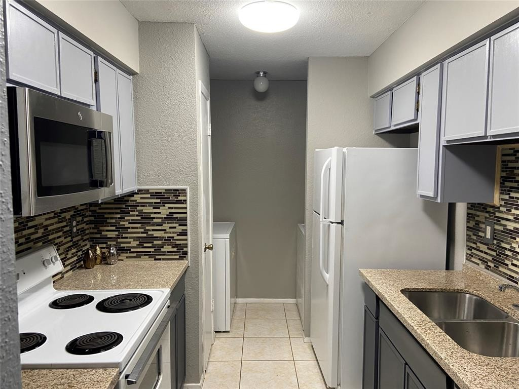 Updated 2-Bedroom House In Trophy Club