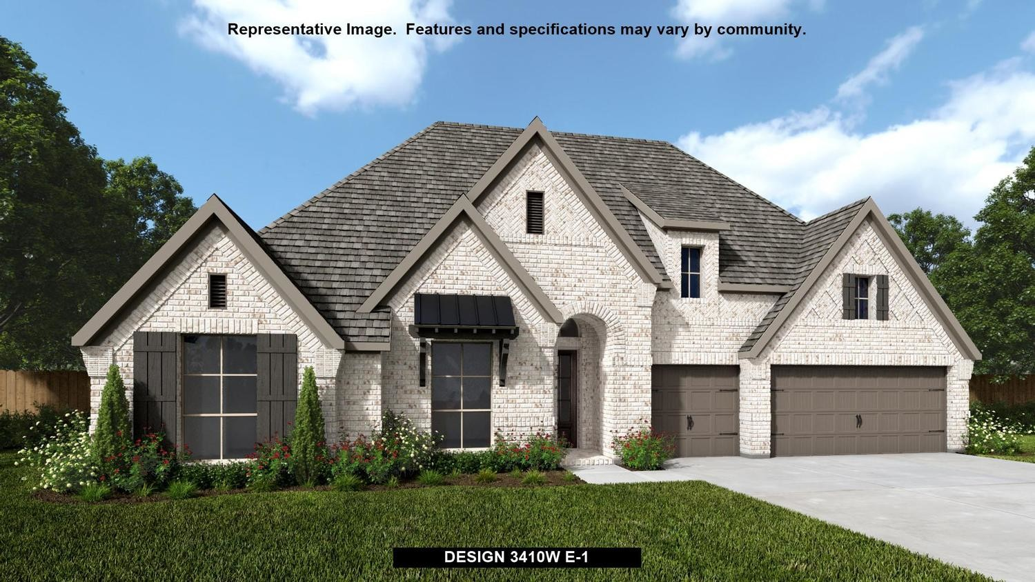Move In Ready New Home In River Valley 70' Community