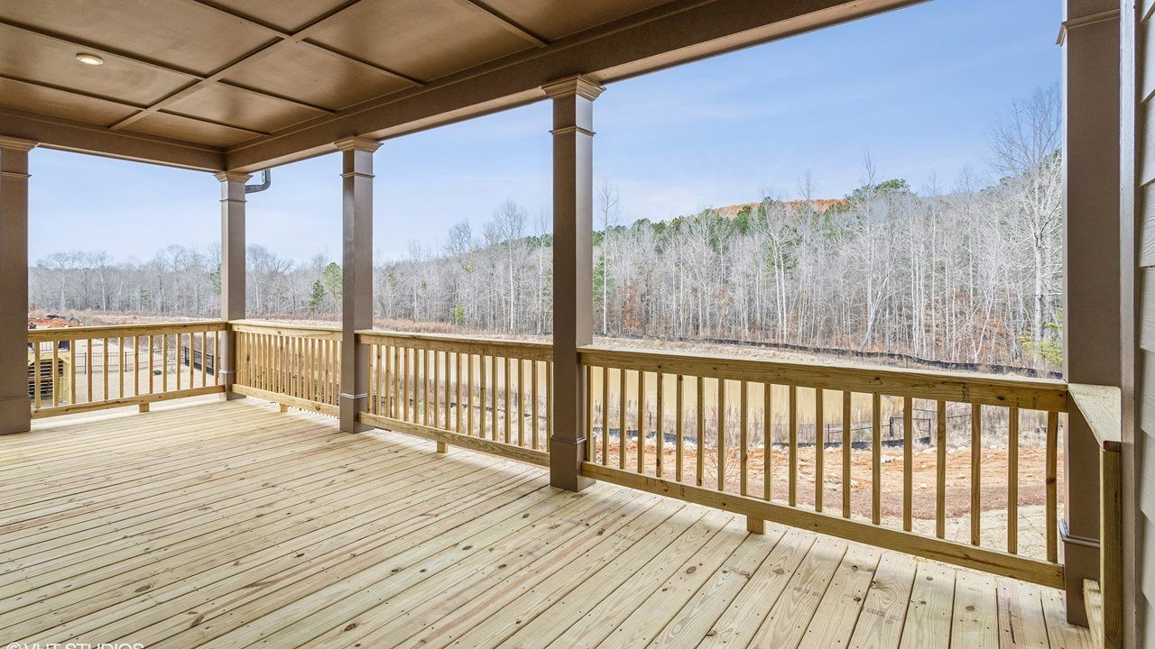 Move In Ready New Home In Cresswind Peachtree City Community