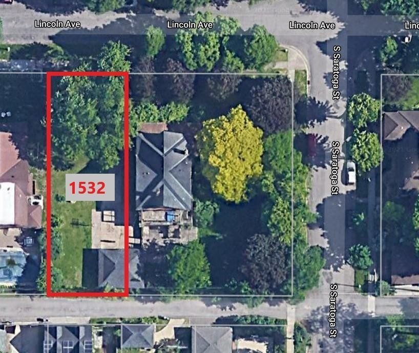 Lot In MacAlester Groveland