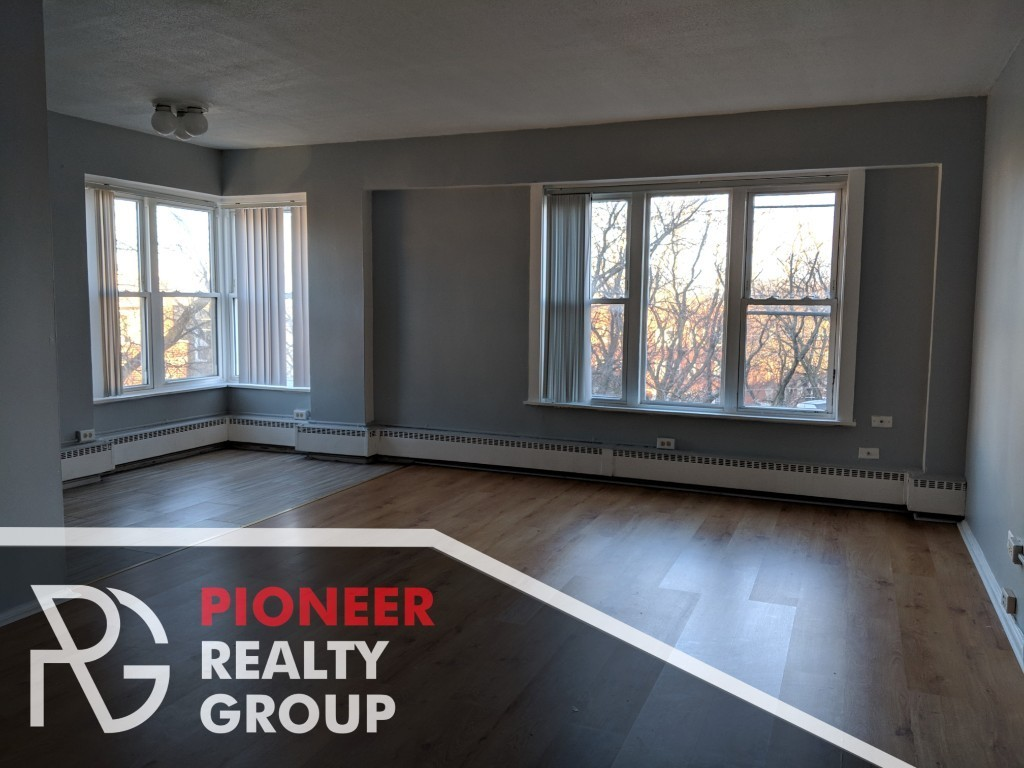 Updated 1-Bedroom House In East Rogers Park