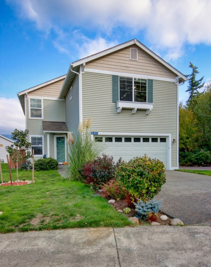 2-Story House In Skagit Highlands