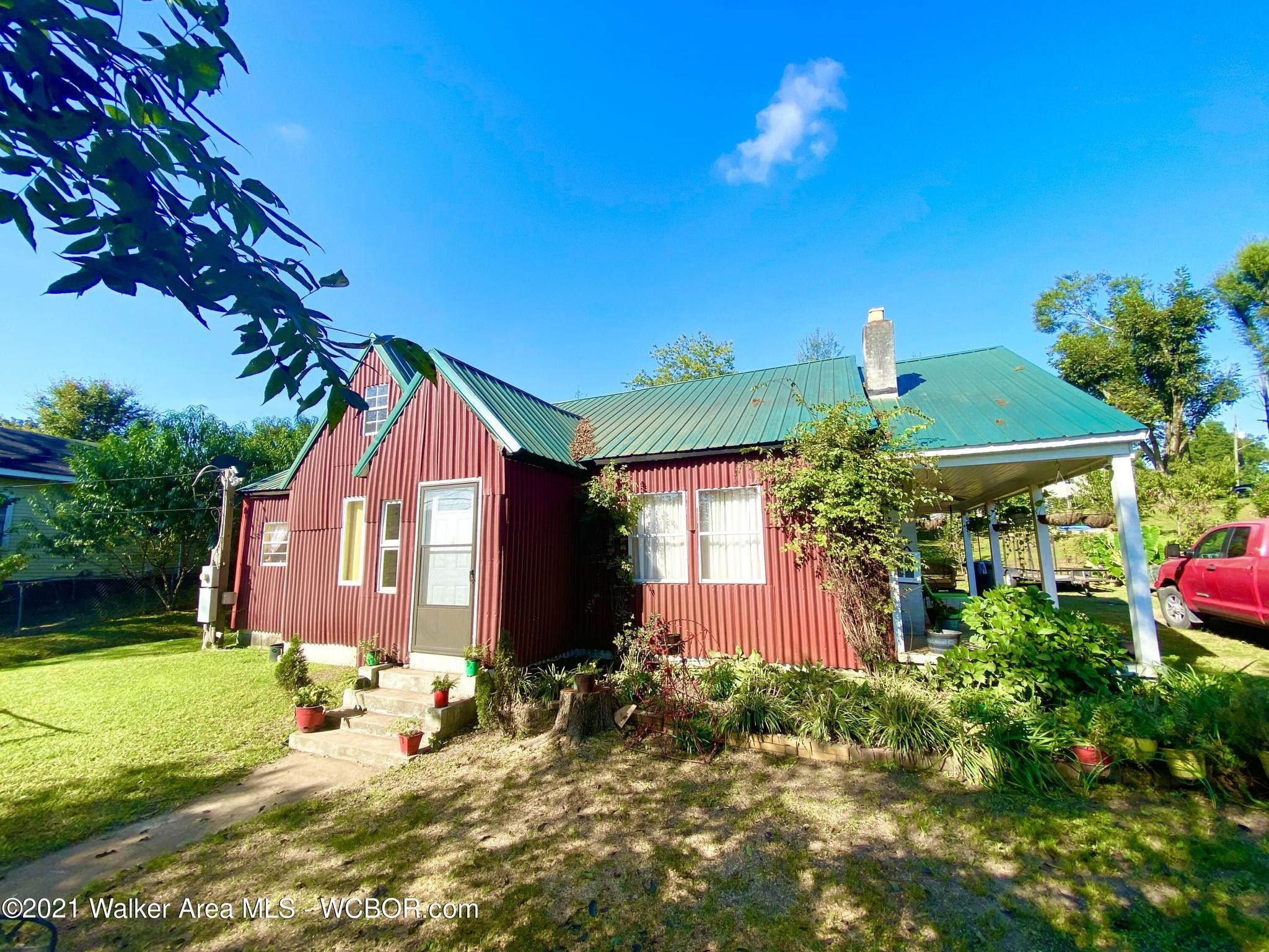 Remodeled 2-Bedroom House In Parrish