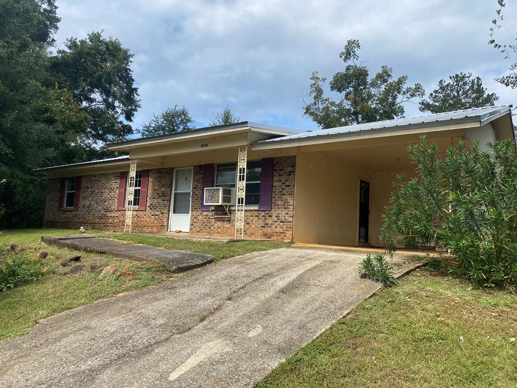 3-Bedroom House In Abbeville