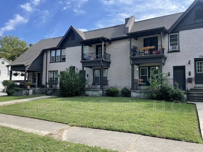 1-Bedroom House In Evergreen Historic District