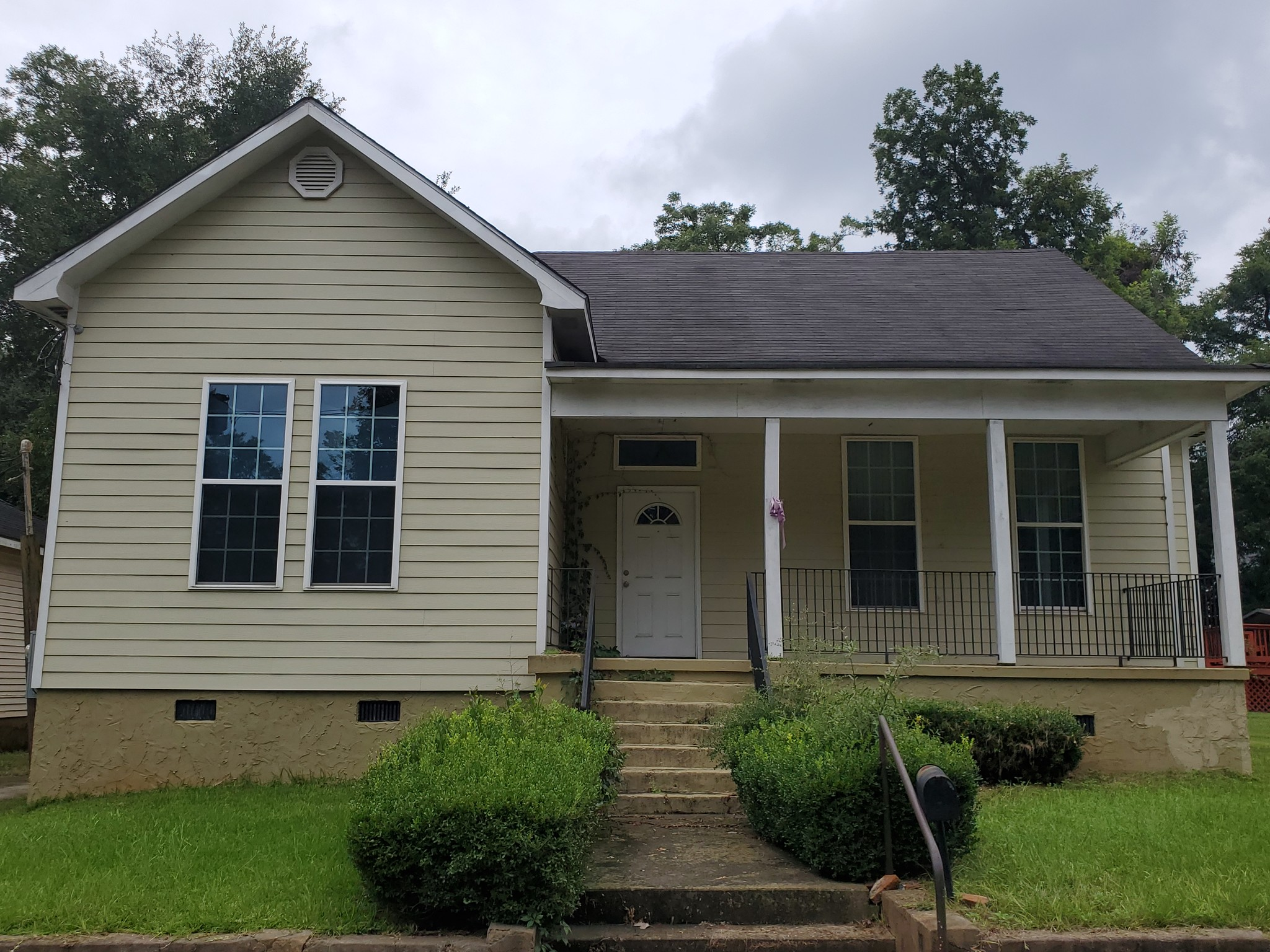 House In Americus