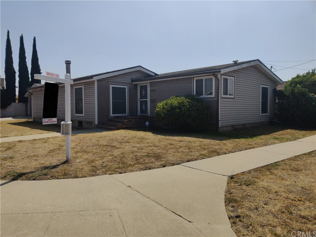 3-Bedroom House In Central Carson