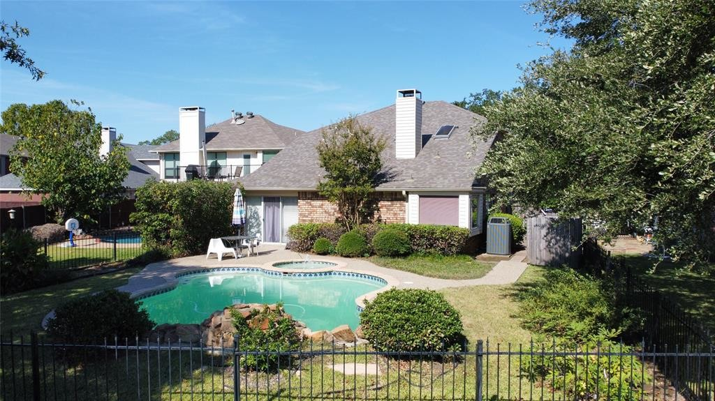 3-Bedroom House In Coppell