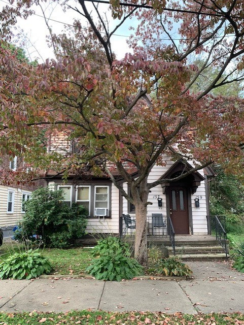 Multi-Family Home In Wilkes Barre