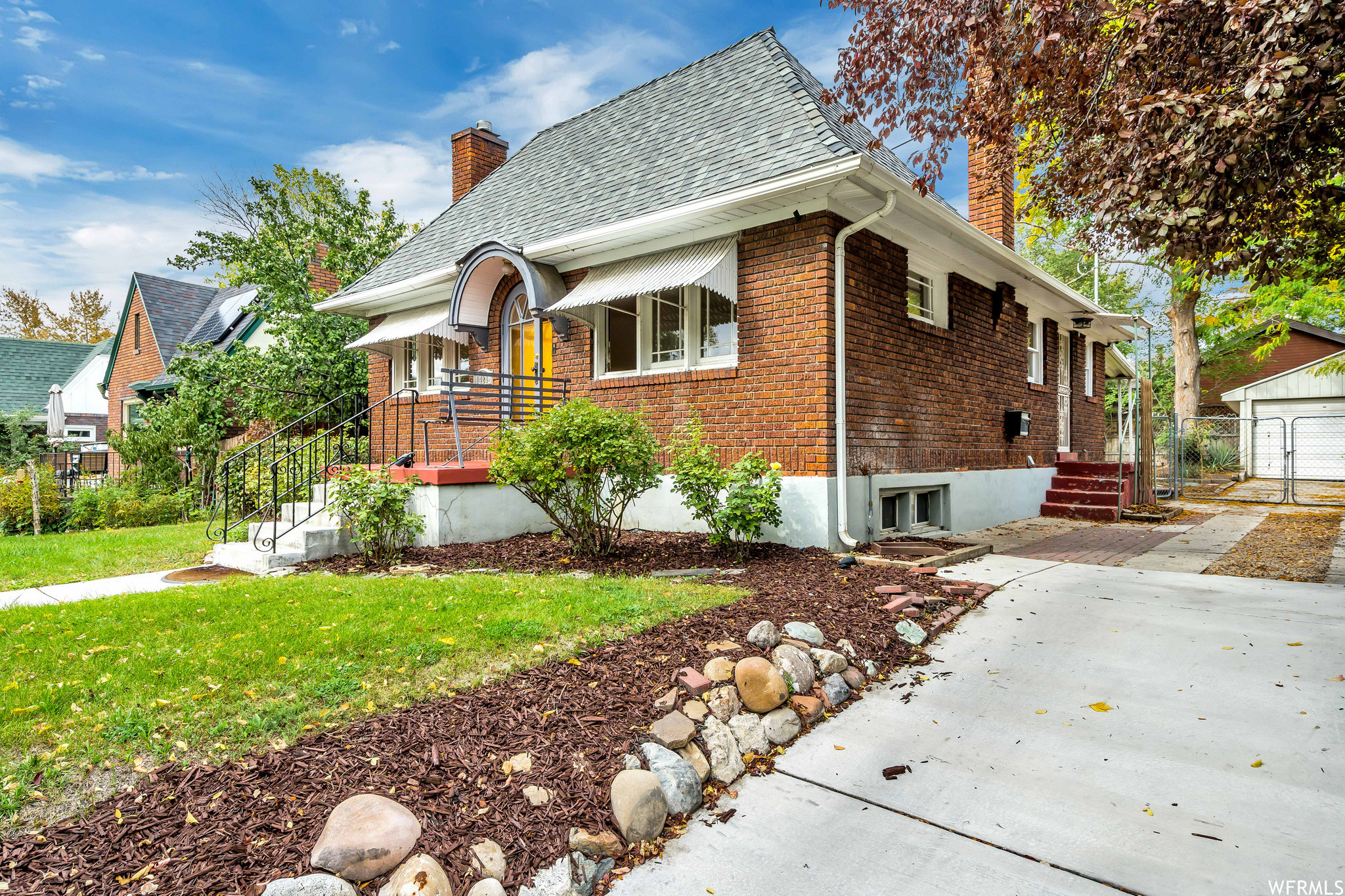 3-Bedroom House In Wasatch Hollow