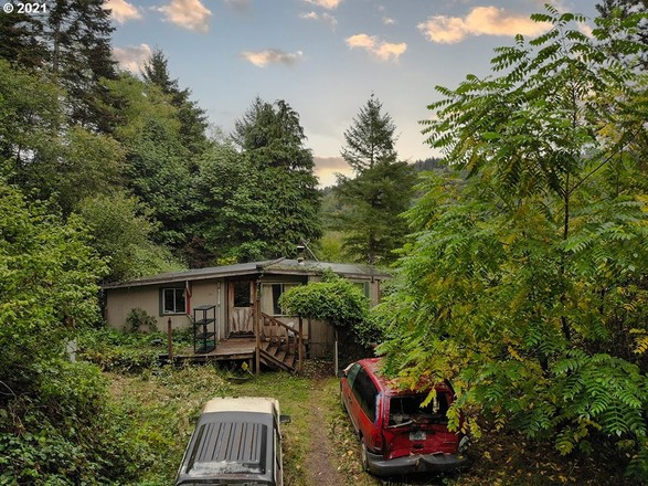 House In Washougal