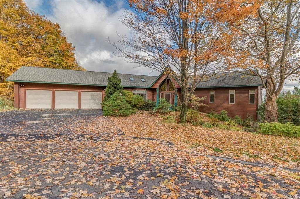 Upgraded 4-Bedroom House In Manlius