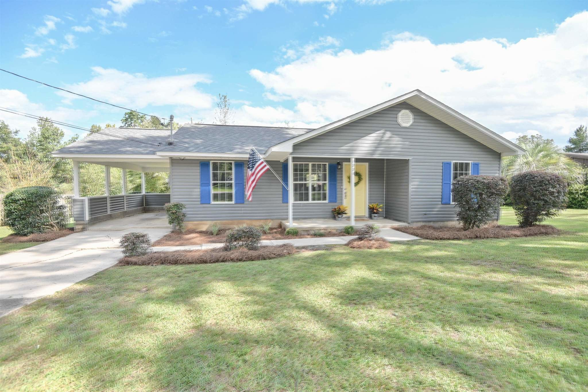 Remodeled 3-Bedroom House In Monticello