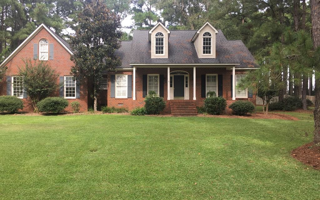 3-Bedroom House In Newcomer Farms