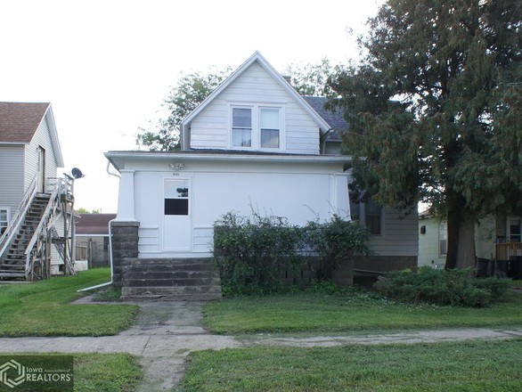 House In Webster City