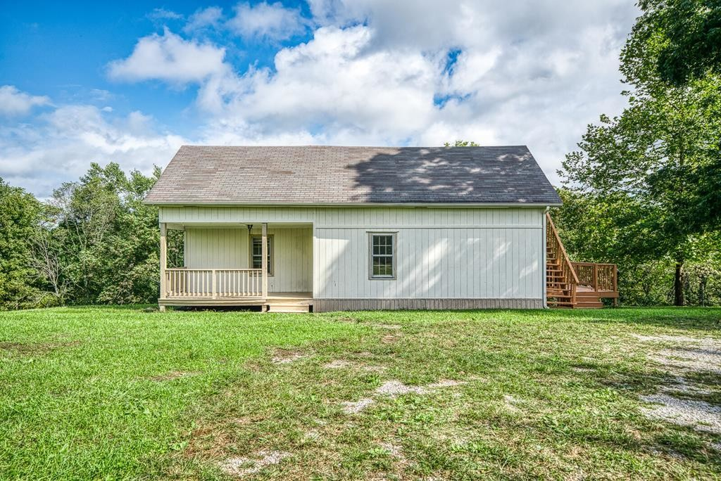 2-Bedroom House In Buffalo Valley