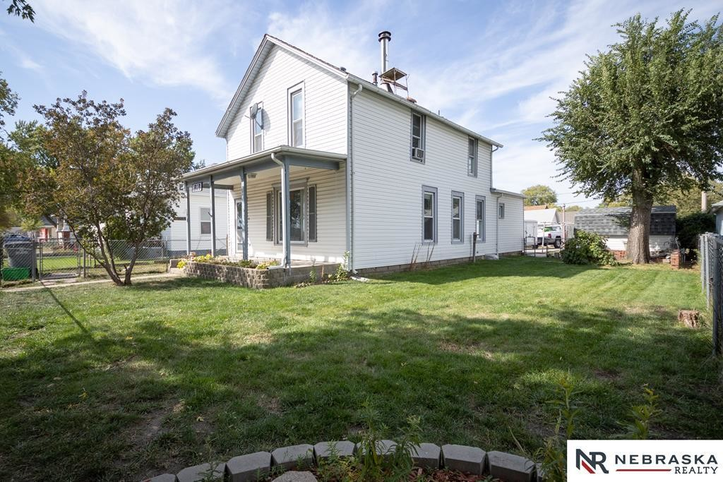Updated 3-Bedroom House In Grand Island