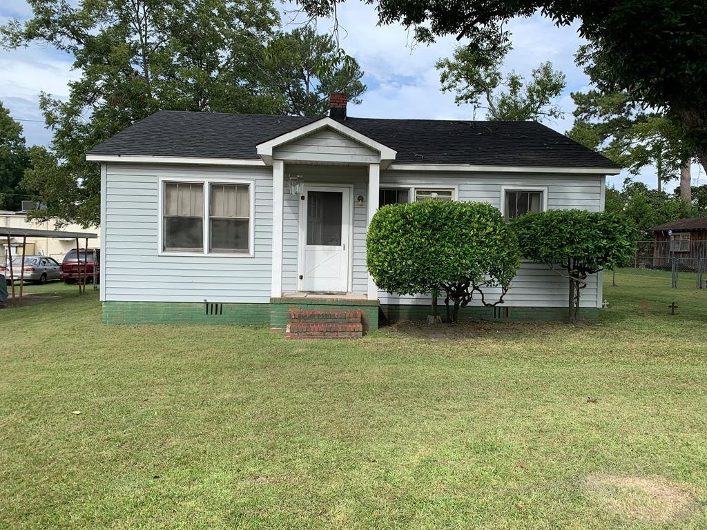2-Bedroom House In Wheeless Road