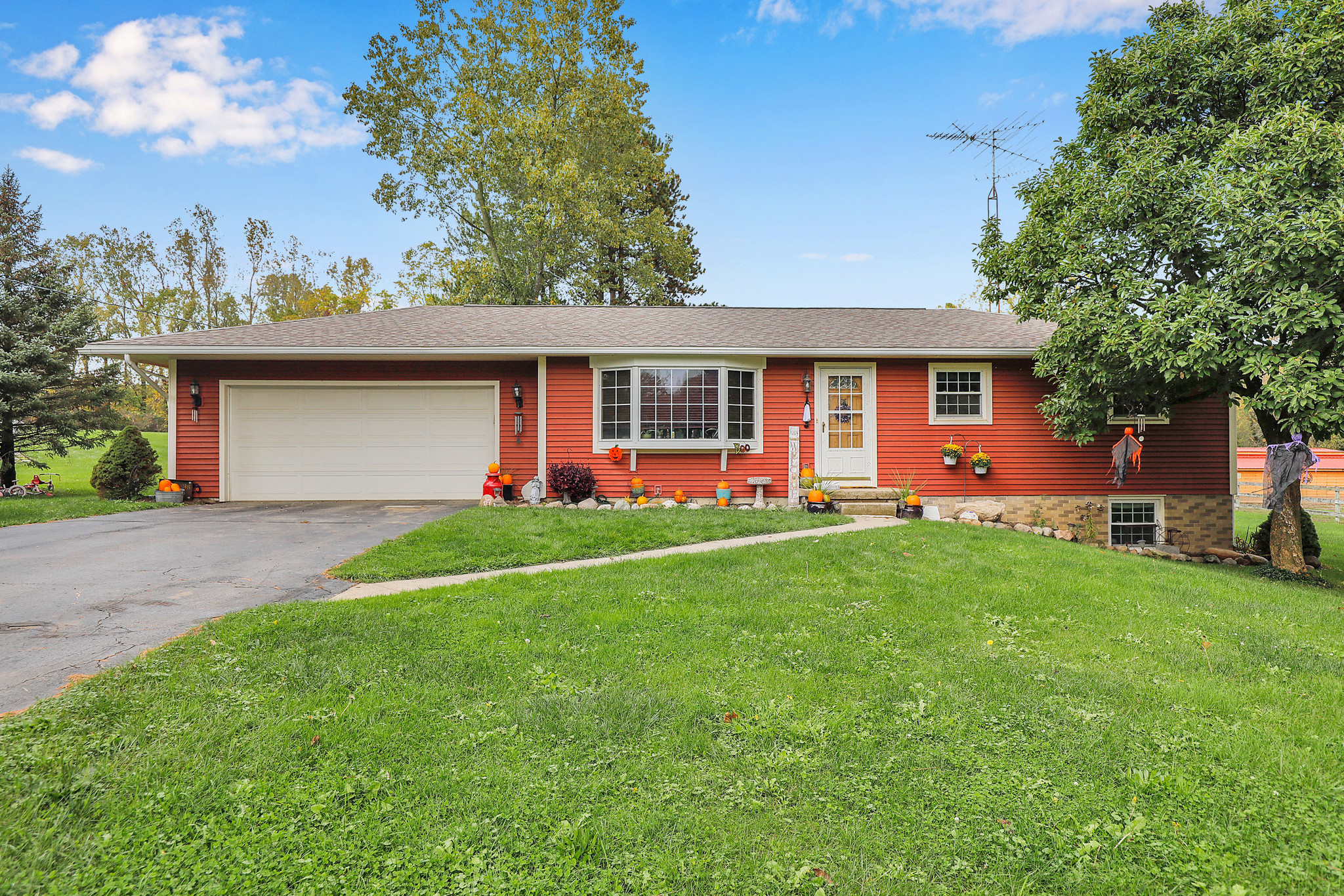 Updated 3-Bedroom House In Grand Ledge