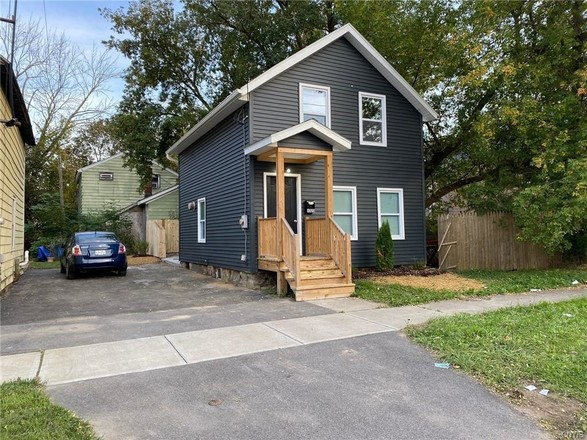 Updated 3-Bedroom House In Cornhill