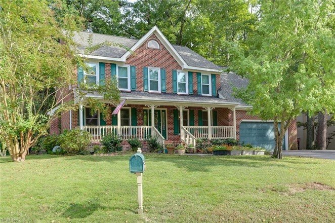 4-Bedroom House In Countryview