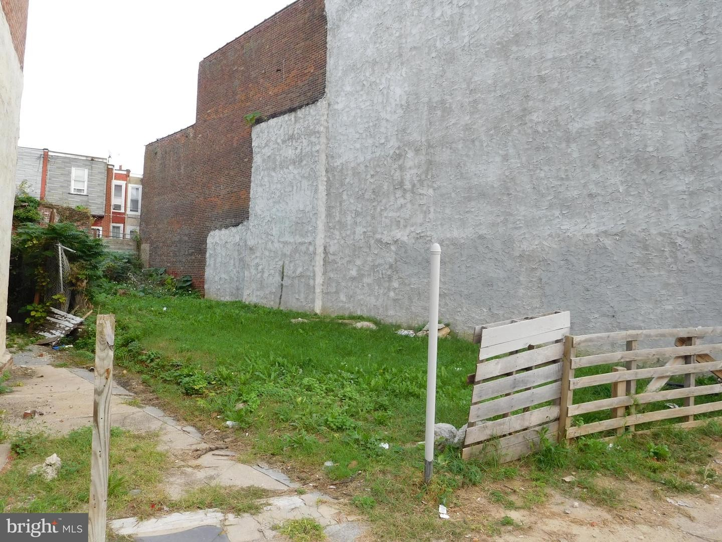 Lot In Brewerytown