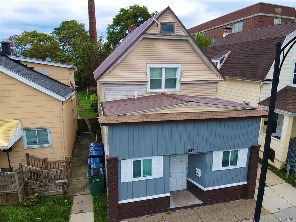 Remodeled 3-Bedroom House In Grant Amherst