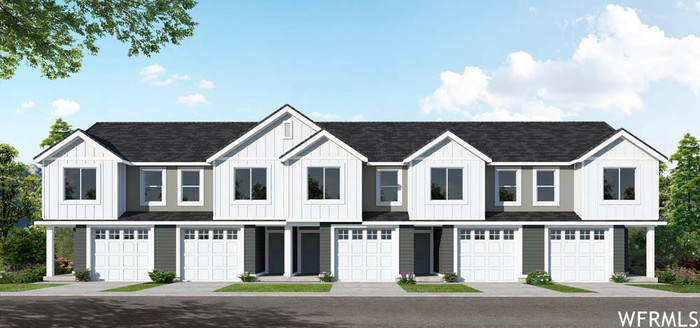 3-Bedroom Townhouse In Magna