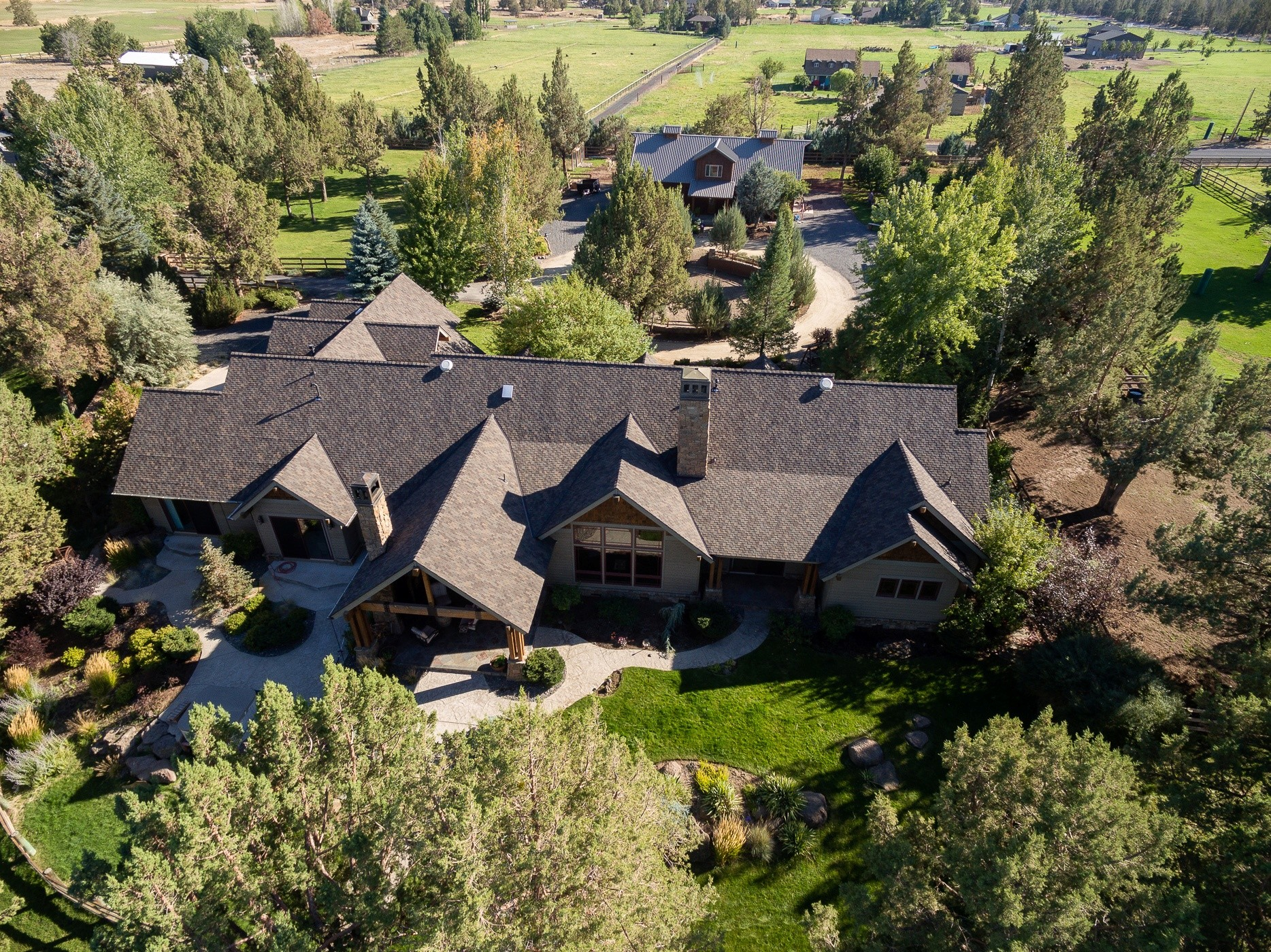 House In Bend