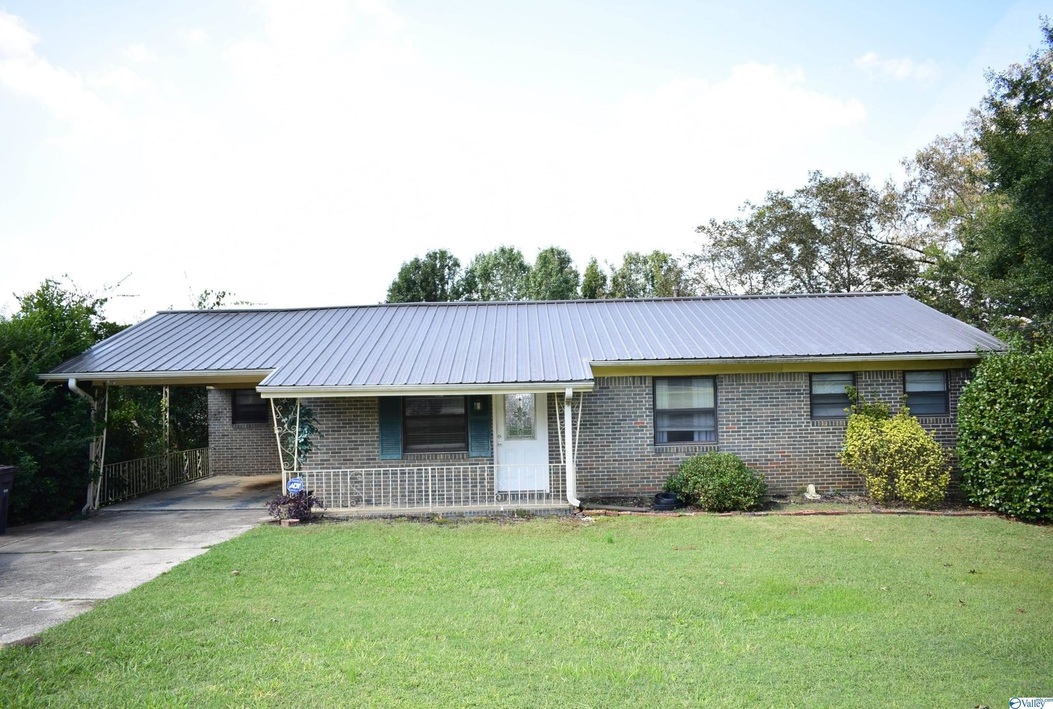 House In Gardendale