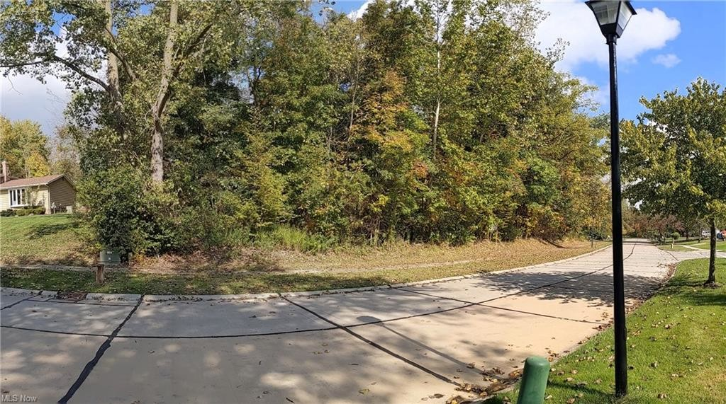 Lot In Colonial Forest Estates