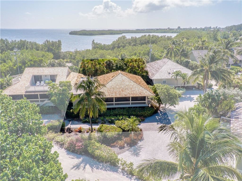 Upgraded 3-Bedroom House In South Seas Plantation Beach