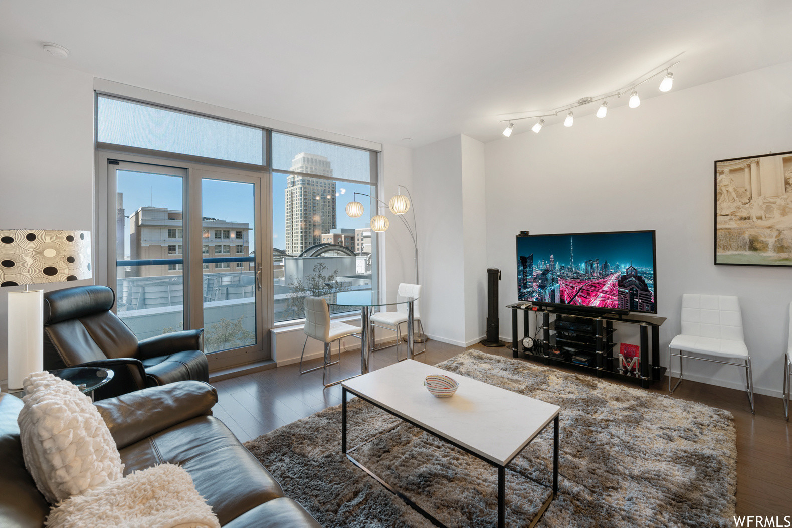 Condo In Salt Lake City Central Business District