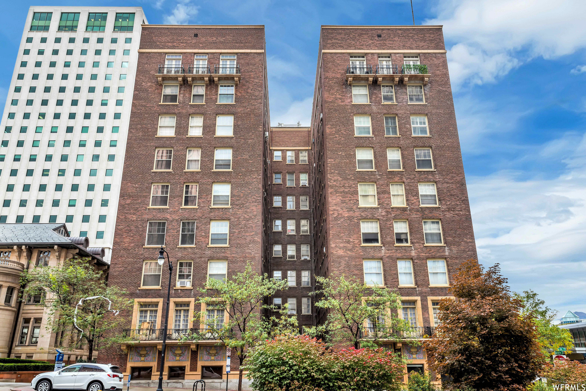 Luxurious 1-Bedroom Condo In Salt Lake City Central Business District