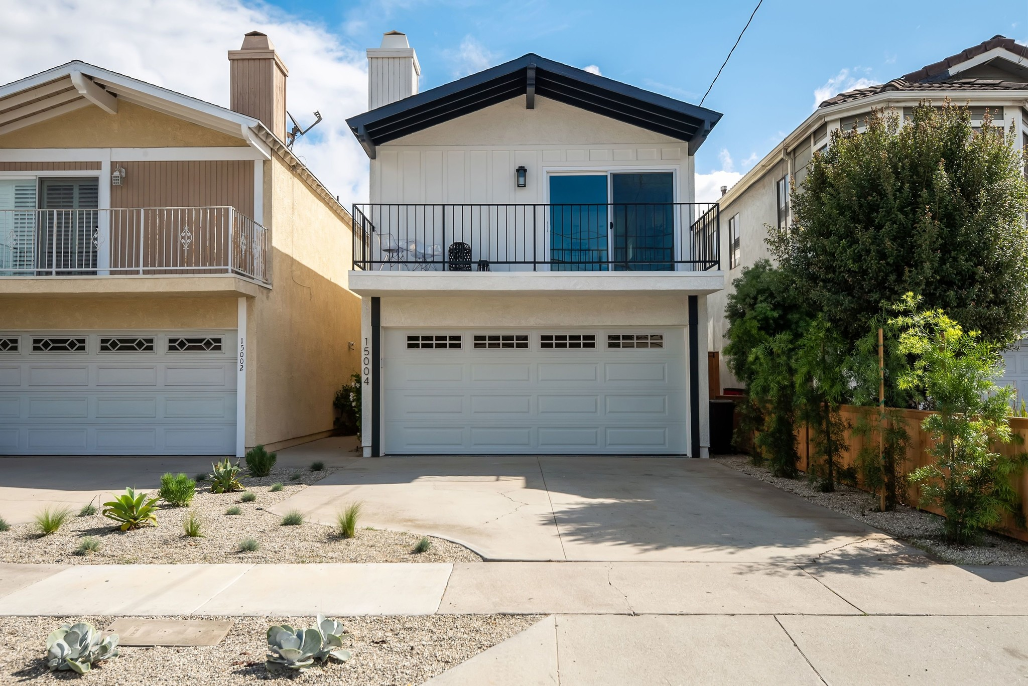 Chic 3-Bedroom House In Lawndale