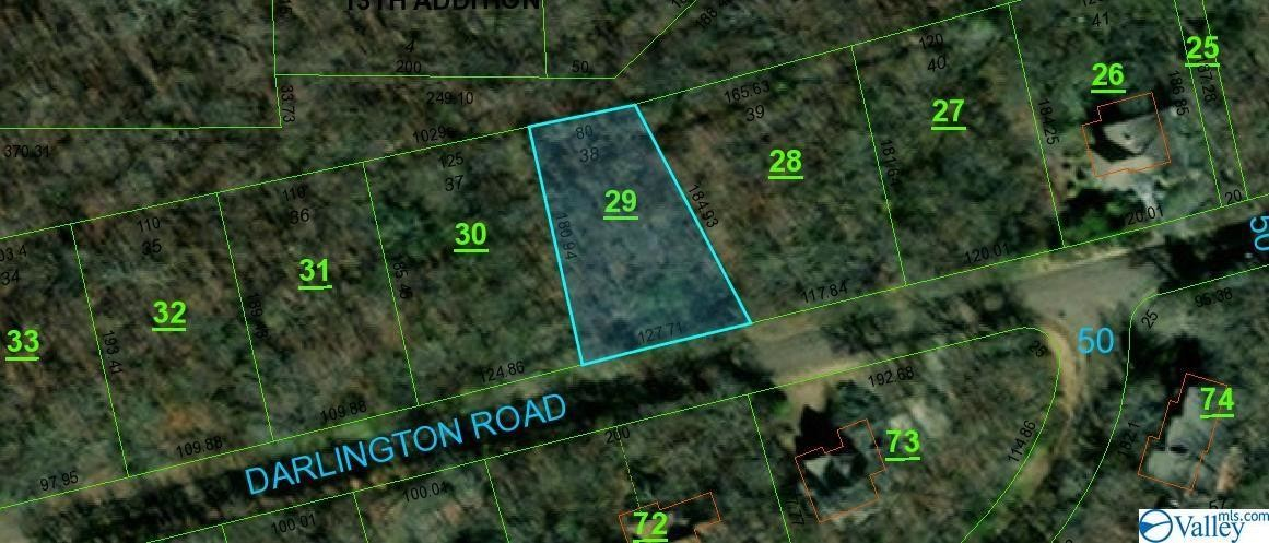 Lot In The Heritage Of Monte Sano