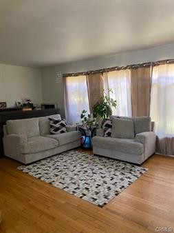 1-Bedroom House In Downtown Long Beach